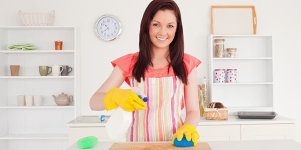 Spring Clean Tips – Helpful Advice You Can Use