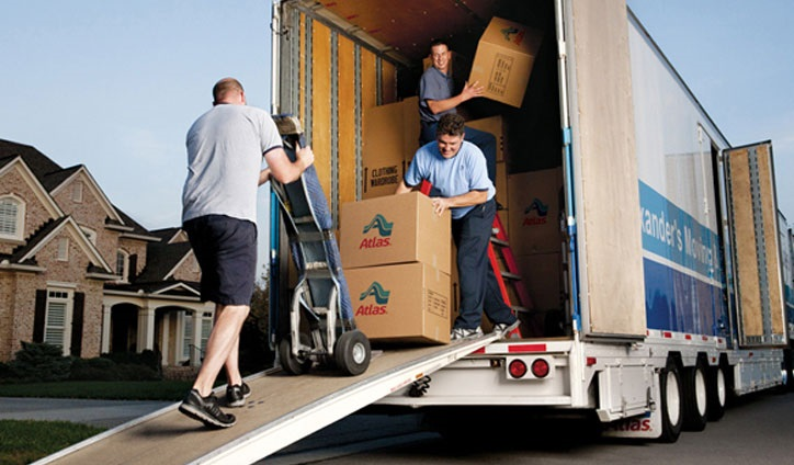How a Professional Office Moving Company Prevents Data Breaches