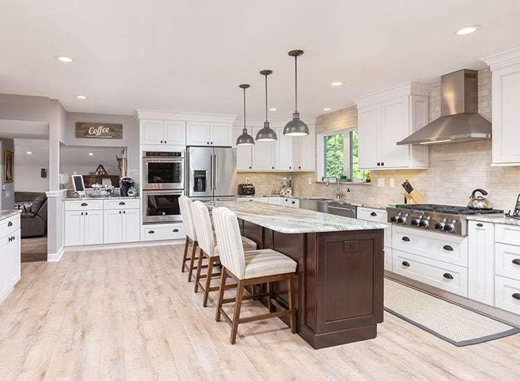 Home Renovations for a Better Home