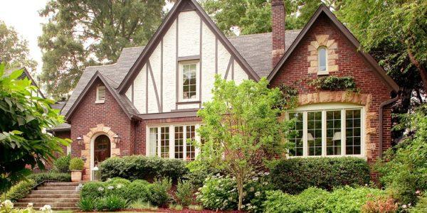 Homes Exterior and Yard
